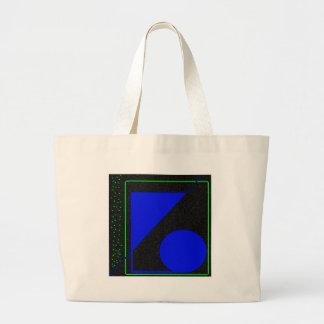 Chemistry Jumbo Tote Bag