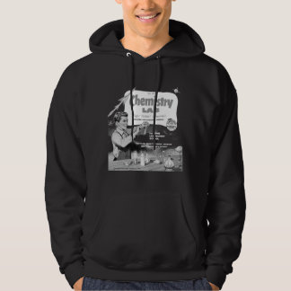 Chemistry Lab for Boys Vintage Ad Pullover