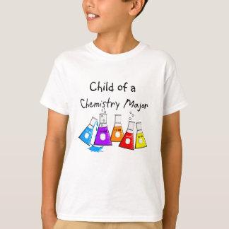Chemistry Major Gifts Beeker Design T-Shirt