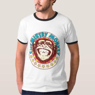 Chemistry Monkey T-Shirt