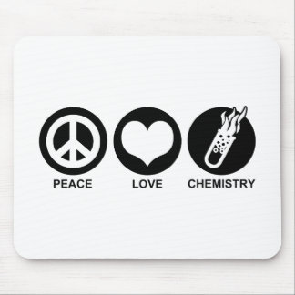 Chemistry Mouse Mat