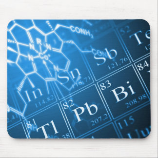 Chemistry Mouse Pads