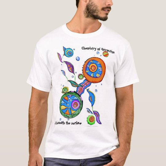 Chemistry of Attraction T-Shirt