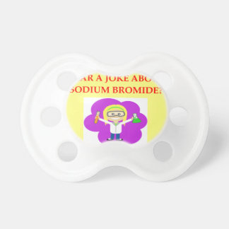 CHEMISTRY BooginHead PACIFIER