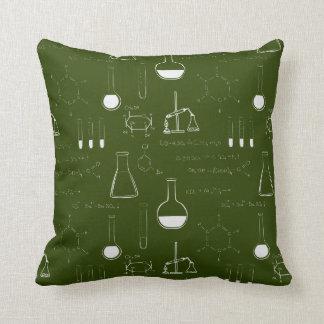 Chemistry Pillow