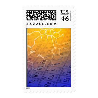 Chemistry Stamps