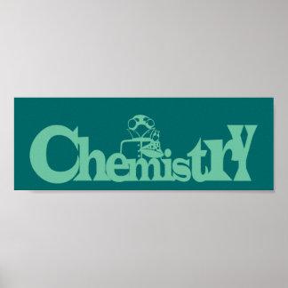 Chemistry Print