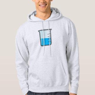 Chemistry Science Beaker Hoodie
