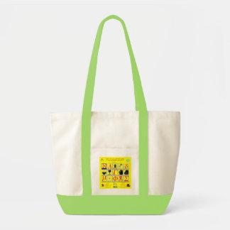 """""""Chemistry - Scientist-U name it-Tote Bag"""" Tote Bag"""