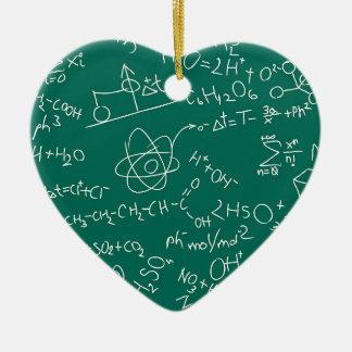 Chemistry Ornaments & Keepsake Ornaments   Zazzle