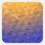 Chemistry Stickers