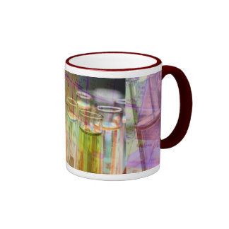 Chemists mug - químico taza