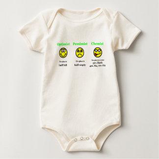 Chemist's Point of View Baby Bodysuit