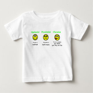 Chemist's Point of View Baby T-Shirt