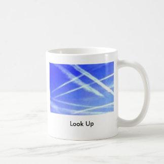 Chemmmsky Look up Mug