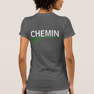 Chemmy, your helpful mineralogy pal (green XRD) Tees