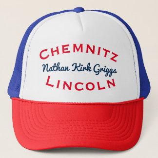 Chemnitz Lincoln Trucker Hat