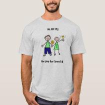 Chemo Bell - Liver Cancer Green Ribbon Woman T-Shirt