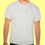 Chemo Bell - Teal Ribbon Tshirt
