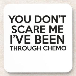 chemo cancer coaster