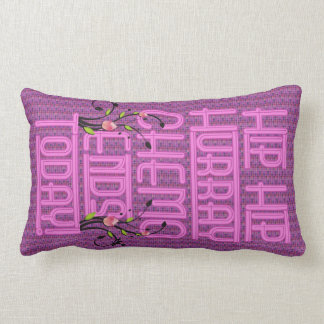 Chemo Cancer Pillow