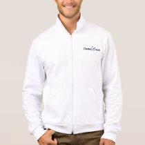 Chemo Coach - General Cancer Lavender Ribbon Jacket