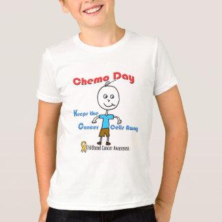 Chemo Day Boy T-Shirt