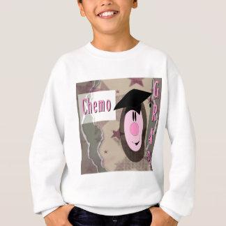 Chemo Grad Sweatshirt
