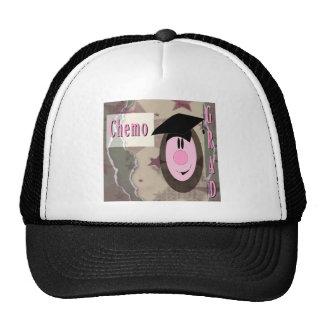 Chemo Grad Trucker Hat