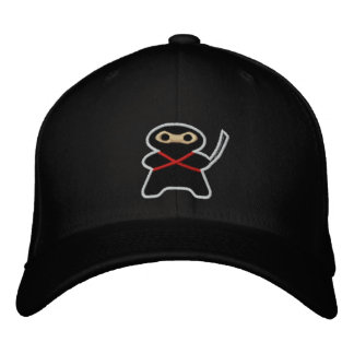 Chemo Ninja Baseball Hat