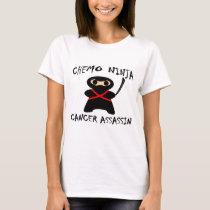 CHEMO NINJA T-Shirt
