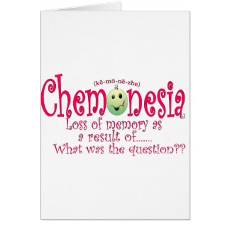 chemoblackPINK(1) Card