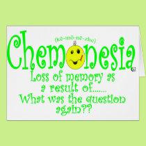 chemoNEON Card