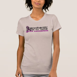 Chemotherapy Lupus Awareness T-Shirt