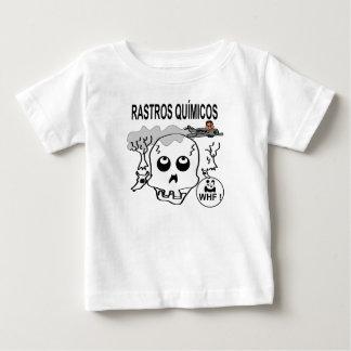 chemstrails.pdf baby T-Shirt