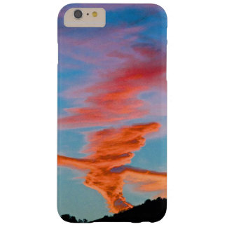 Chemtrail Sunset Barely There iPhone 6 Plus Case