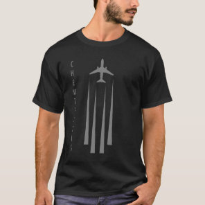 Chemtrails - 1 T-Shirt