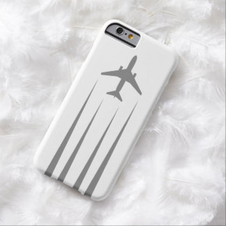 Chemtrails Barely There iPhone 6 Case
