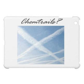 Chemtrails? iPad Mini Cover
