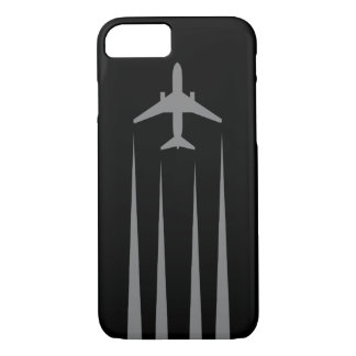 Chemtrails iPhone 7 Case