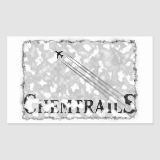 ChemtrailS Stickers