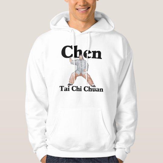 Chen Tai Chi Chuan Hoodie