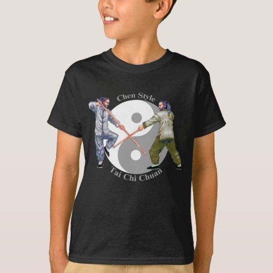 Chen Tai Chi Chuan T-Shirt