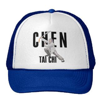 Chen Tai Chi Trucker Hat