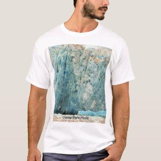 Chenega Glacier, Alaska T-Shirt