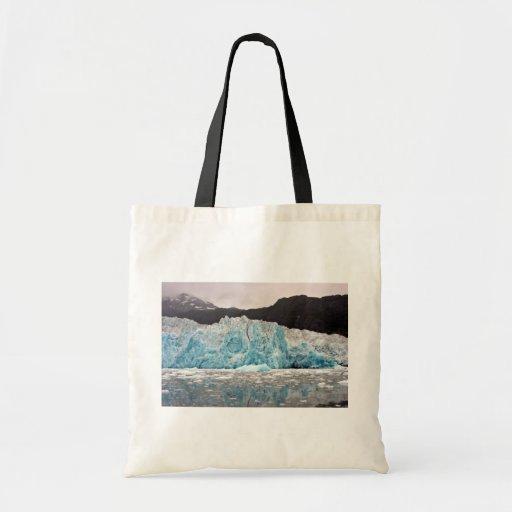 Chenega Glacier Canvas Bag