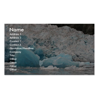Chenega ice Double-Sided standard business cards (Pack of 100)