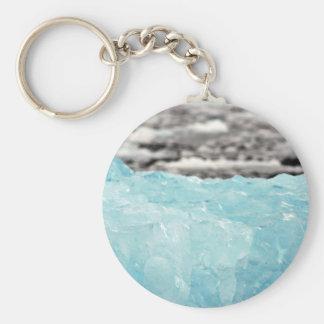 Chenega ice keychain