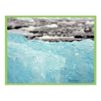 Chenega ice postcard