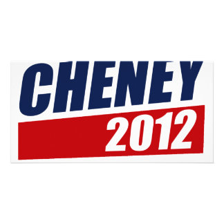 CHENEY 2012 PHOTO CARD TEMPLATE